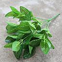 abordables Plantas Artificiales-Flores Artificiales 1 Rama Estilo Pastoral Plantas Flor de Suelo