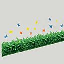 billige Veggklistremerker-Dekorative Mur Klistermærker - Fly vægklistermærker Dyr / Still Life / Mote Stue / Soverom / Spisestue / Kan fjernes
