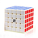 billige Rubiks kuber-Rubiks terning YONG JUN 5*5*5 Let Glidende Speedcube Magiske terninger Puslespil Terning Professionelt niveau Hastighed Gave Klassisk &