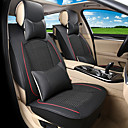 billige Sædeovertræk til din bil-Sædeovertræk til din bil Sædebetræk Sort / Beige / Kaffe Forretning