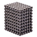 cheap Magnet Toys-432 pcs 4mm Magnet Toy Magnetic Balls Building Blocks Puzzle Cube Magnet Adults' Boys' Girls' Toy Gift