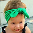preiswerte Kinder Kopfbedeckungen-Mädchen Jungen Haarzubehör Ganzjährig Acryl Stirnbänder - Rot Grün Blau Rosa