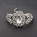 preiswerte Armbänder-Damen - Kette Silber Armbänder Für Hochzeit Party Besondere Anlässe Geburtstag Verlobung