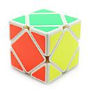 olcso Maszkok-Rubik kocka YONG JUN Alien Skewb Skewb Cube Sima Speed Cube Rubik-kocka Puzzle Cube szakmai szint Sebesség Verseny Klasszikus és időtálló Gyermek Felnőttek Játékok Fiú Lány Ajándék