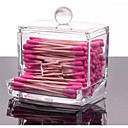 cheap Jewelry & Cosmetic Storage-Storage Storage Containers Unisex Acrylic Home Organizer
