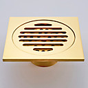 cheap Bath Accessories-Drain Contemporary Brass Zinc Alloy 1 pc - Hotel bath