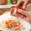 tanie Przybory kuchenne i gadżety-ręczny obrotowy młynek do czosnku czosnek naciśnij gałka muszkatołowa szlifierka przyprawa pieprz narzędzie kuchenne