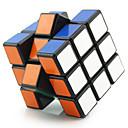 abordables Adhesivos Completos para Uñas-Cubo de rubik Shengshou 3*3*3 Cubo velocidad suave Cubos mágicos rompecabezas del cubo Nivel profesional Velocidad Competencia Regalo