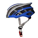 お買い得  自転車用ヘルメット-大人 バイクヘルメット 31 通気孔 耐衝撃性 EPS, PC スポーツ サイクリング / バイク - レッド / グリーン / ブルー