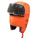 baratos Roupas de Esqui-Esqui Chapéu Homens / Mulheres Térmico / Quente Pranchas de Snowboard Poliéster Esportes de Inverno Inverno