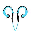 olcso Konyhai eszközök-PISEN R101 Fülben / Fülkampó Vezetékes Fejhallgatók Műanyag Sport & Fitness Fülhallgató Mikrofonnal / Zajszűrő Fejhallgató