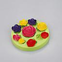 halpa Korusetit-Bakeware-työkalut Silikoni Ekologinen / Tarttumaton / Kahvat Kakku / Cookie / Cupcake Leivontityökalu