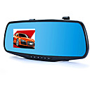 preiswerte Auto DVR-Allwinner Full HD 1920 x 1080 Auto DVR 2,8 Zoll Bildschirm Autokamera