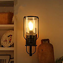 voordelige Kussenslopen-Landelijk Wandlampen Metaal Muur licht 110-120V / 220-240V 40W