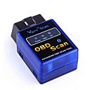 ieftine OBD-ELM327 Bluetooth / vgate instrument de detectare a vehiculului Bluetooth OBD2 Bluetooth v2.1