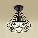 baratos Luminárias de Teto-CXYlight Montagem do Fluxo Luz Ambiente - Estilo Mini, 110-120V / 220-240V Lâmpada Não Incluída / 5-10㎡ / E26 / E27