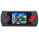 cheap Game Consoles-Handheld Game 1G Built In Games 16 Bit Digital Pocket System