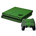 cheap PS4 Accessories-B-SKIN PS4 Sticker For PS4 ,  Novelty Sticker PVC 1 pcs unit