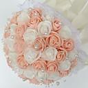 "cheap Wedding Flowers-Wedding Flowers Bouquets Wedding / Party / Evening Foam 9.84""(Approx.25cm)"