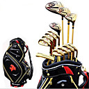 billige Golf Bags-Golfsæt For Golf Glasfiber -