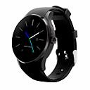 olcso Okosórák-Intelligens Watch mert iOS / Android Szívritmus monitorizálás / GPS / Kéz nélküli hívások / Videó / Fényképezőgép Stopper / Dugók & Töltők / Testmozgásfigyelő / Alvás nyomkövető / Hol a mobilom