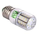 billige LED-lyspærer-YWXLIGHT® 300lm E26 / E27 LED-kornpærer T 48 LED perler SMD 3014 Dekorativ Varm hvit Kjølig hvit