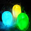 ieftine Lumini Novelty-1 piesă LED-uri de lumină de noapte Schimbare - Culoare / Mărime Mică Artistic / Modern / Contemporan
