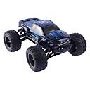 baratos Pen Drive USB-Carro com CR Jipe (Fora de Estrada) / Monster Truck Bigfoot / Off Road Car 1:12 40 km/h KM / H Controlo Remoto / Recarregável / Elétrico