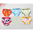 cheap Dog Clothes-Dog Pants Dog Clothes Cartoon Rainbow Plush Fabric Costume For Pets Women's Cute Casual/Daily