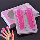 billige Sakse og negleklippere-Nail Art Tool Til Holdbar Negle kunst Manicure Pedicure Simple / Klassisk Daglig