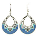 cheap Earrings-Women's Drop Earrings - Bohemian, Boho Blue For Party Daily Casual