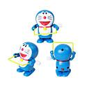 billige Opptrekkbare leker-Trekk-opp-leker Originale Kat Plast 1 pcs Deler Gutt / Jente Gave