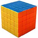 halpa Taikakuutio-Magic Cube IQ Cube 5*5*5 Tasainen nopeus Cube Rubikin kuutio Lievittää stressiä Puzzle Cube Professional Level Nopeus Ammattilais Klassinen ja ajaton Lasten Aikuisten Children's Lelut Poikien Tyttöjen