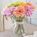 ieftine Obiecte decorative-Flori artificiale 5 ramură Stil modern Margarete Față de masă flori