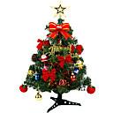 baratos Acessórios de Festa-Decorações Natalinas Artigos para Celebrar o Natal Decorações de Árvore de Natal Árvores de Natal Brinquedos Triângulo Peças Natal Dom