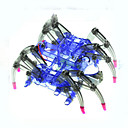 billige Roboter og tilbehør-Crab Kingdom® Single Chip Microcomputer Til Kontor og Læring 16*7*10.5