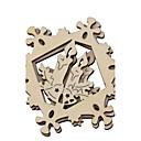 hesapli Düğün Dekorasyonları-süsler ahşap düğün partisi kutlama klasik masal gargen tema