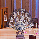 cheap Fans & Parasols-Party / Evening / Causal Material Wedding Decorations Holiday / Classic Theme All Seasons
