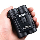 cheap Binoculars, Monoculars & Telescopes-PANDA 22 X 25 mm Binoculars Night Vision High Definition / Generic / Carrying Case / Military / Hunting