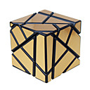 cheap One Pack Hair-Rubik's Cube Alien Ghost Cube 3*3*3 Smooth Speed Cube Magic Cube Puzzle Cube Classic & Timeless Kid's Adults' Toy Boys' Girls' Gift