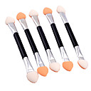 cheap Lip Stain-10pcs Makeup Brushes Professional Eyeshadow Brush / Powder Brush Others Portable / Travel / Eco-friendly Plastic Small Brush