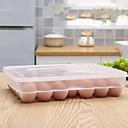 baratos Artigos de Forno-Organização de cozinha Enlatados e Conservação Plástico Fácil Uso 1pç