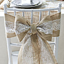 cheap Wedding Decorations-Wedding Party Lace Mixed Material Wedding Decorations Classic Theme All Seasons