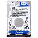 billige Interne harddisker-WD Laptop / Notebook Hard Disk Drive 500GB WD5000LPCX