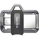 preiswerte USB Speicherkarten-SanDisk 16GB USB-Stick USB-Festplatte USB 3.0 Micro-USB Kunststoff