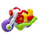 abordables Motocicletas de juguete-Moto Moto Creativo Clásico Chica