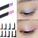 baratos Sombras-Sombra para Olhos Sombra Acessórios para Maquiagem Maquiagem Olhos Maquiagem para o Dia A Dia Clássico Cosmético Artigos para Banho & Tosa