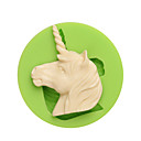 cheap Cake Molds-Bakeware tools Silicone Eco-friendly / Nonstick / Holiday For Cake / For Cookie / For Cupcake Animal Decorating Tool