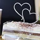 olcso Dekoráló eszközök-Bakeware eszközök Fém Torta Díszítő eszköz 1db