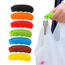 cheap Kitchen Tools-Kitchen Tools Silicone Cooking Utensils Portable / Novelty Hand Grips / Finger Grooves Multifunction 1pc